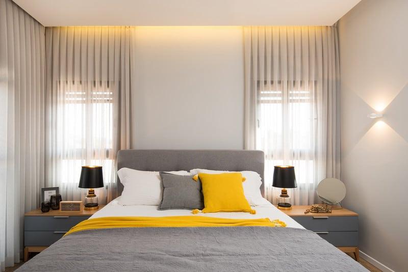 עיצוב חדר שינה privateroom