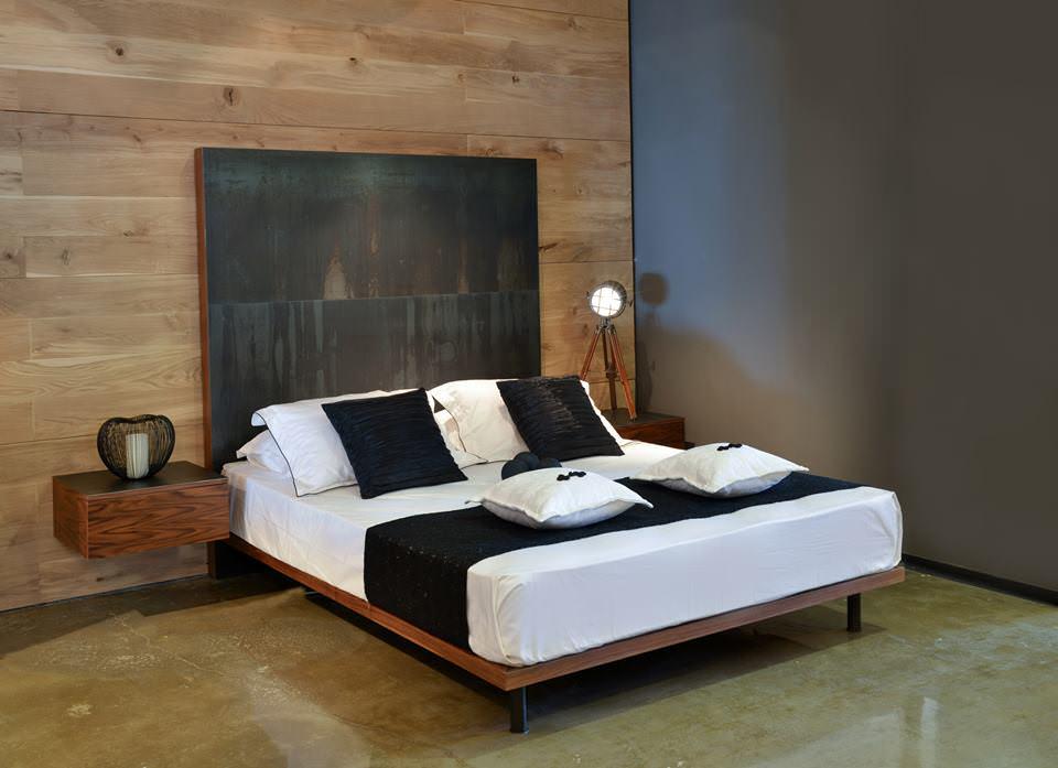 איירון חדרי שינה מעוצבים privateroom
