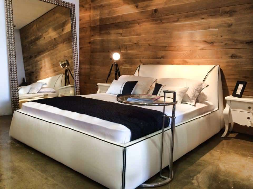 ריגנסי חדרי שינה מעוצבים פרייבט רום