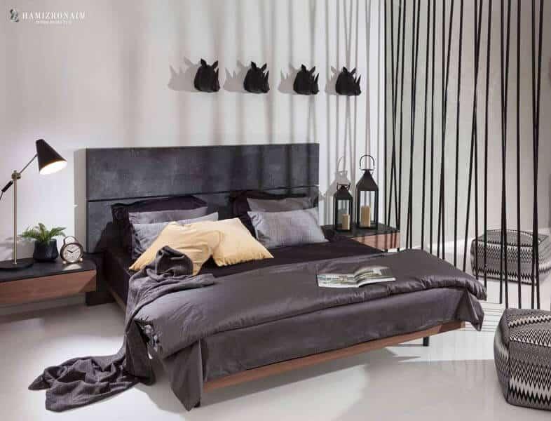 מיטות מעוצבות בטונדה חדרי שינה מעוצבים privateroom