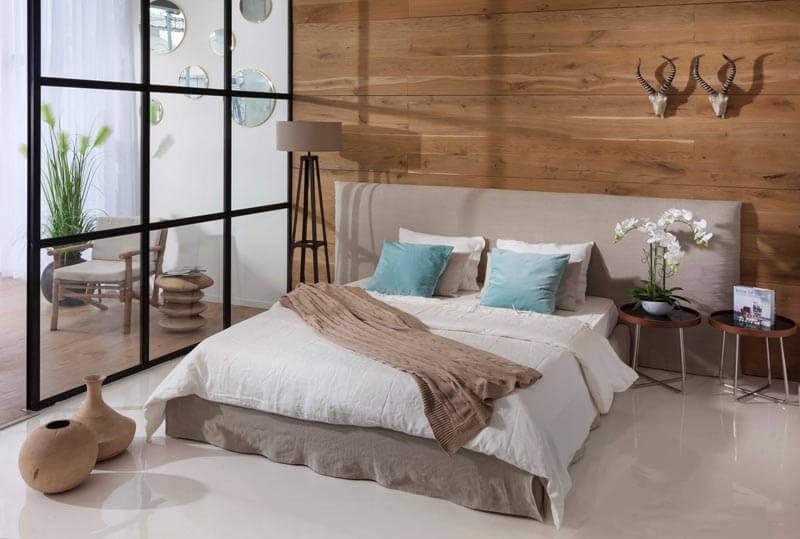 גבאנה חדרי שינה מעוצבים מזרנים