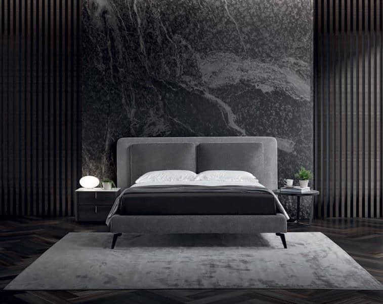 double חדרי שינה conte