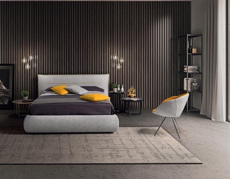 ראניה חדרי שינה מעוצבים