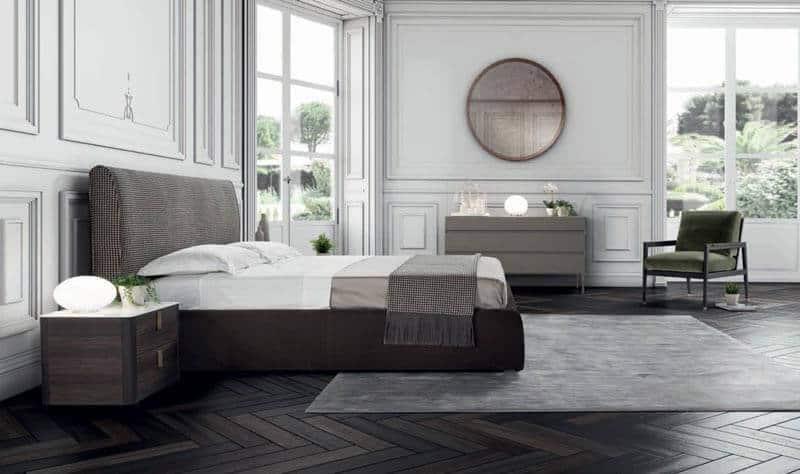 vivaldi חדרי שינה conte